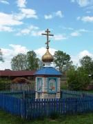Часовенный столб - Большой Олыкъял - Волжский район и г. Волжск - Республика Марий Эл