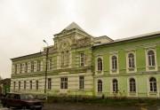 Моршанск. Александра Невского при бывшем Реальном училище, домовая церковь