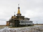 Церковь Феодора Стратилата - Малое Забородье - Ломоносовский район - Ленинградская область