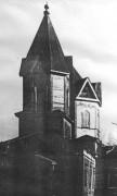 Церковь Михаила Архангела (старая) - Крепостная - Северский район - Краснодарский край
