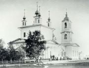 Церковь Благовещения Пресвятой Богородицы - Иваново - Иваново, город - Ивановская область