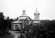 Никольский женский монастырь - Подлесово - Кстовский район - Нижегородская область
