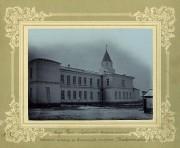 Неизвестная домовая церковь при второклассной женской школе - Усть-Лабинск - Усть-Лабинский район - Краснодарский край