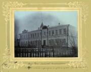 Усть-Лабинск. Неизвестная домовая церковь при второклассной женской школе