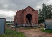 Карташевская. Петра и Павла (новая), церковь