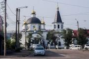 Собор Рождества Христова - Улан-Удэ - Улан-Удэ, город - Республика Бурятия