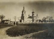 Церковь Вознесения Господня (старая) - Камышеватская - Ейский район - Краснодарский край