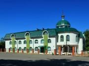 Домовая церковь Спаса Всемилостивого при епархиальном управлении - Барыш - Барышский район - Ульяновская область