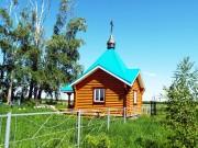 Часовня Михаила Архангела - Шармаши - Тюлячинский район - Республика Татарстан