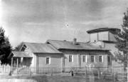 Церковь Николая Чудотворца - Ваймуша - Пинежский район - Архангельская область