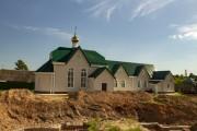 Церковь Троицы Живоначальной - Пошатово - Арзамасский район и г. Арзамас - Нижегородская область
