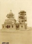 Церковь Владимира равноапостольного - Каркаралинск - Карагандинская область - Казахстан