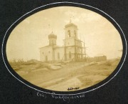 Церковь Стефана архидиакона - Баянаул - Павлодарская область - Казахстан