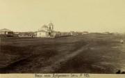 Церковь Вознесения Господня - Дубровное - Варгашинский район - Курганская область