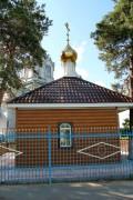 Часовня Матроны Московской - Русаново - Терновский район - Воронежская область