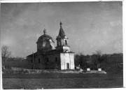 Церковь Успения Пресвятой Богородицы - Садковцы - Шаргородский район - Украина, Винницкая область