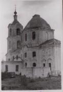 Церковь Казанской иконы Божией Матери - Лучеса - Починковский район - Смоленская область