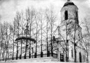 Церковь Сретения Господня (старая) - Бердск - Бердск, город - Новосибирская область