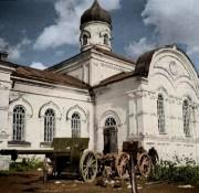 Церковь Вознесения Господня - Лукашовка - Черниговский район - Украина, Черниговская область