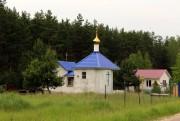 Церковь Иверской иконы Божией Матери - Соповские Землянки - Киржачский район - Владимирская область