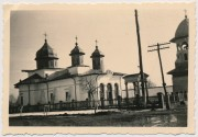 Церковь Успения Пресвятой Богородицы - Болинтин-Вале - Джурджу - Румыния
