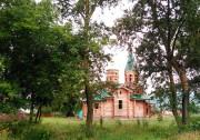 Церковь Иоанна Предтечи (новая) - Солоновка - Смоленский район - Алтайский край