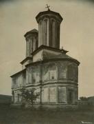 Церковь Михаила и Гавриила Архангелов - Брэдешти- Бэтрыни - Долж - Румыния