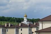 Церковь Николая Чудотворца - Долгий Буерак - Саратовский район - Саратовская область