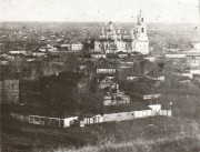 Церковь Успения Пресвятой Богородицы - Борисовка - Борисовский район - Белгородская область