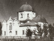 Церковь Троицы Живоначальной - Борисовка - Борисовский район - Белгородская область