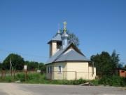 Церковь Николая Чудотворца - Апонитищи - Зарайский городской округ - Московская область