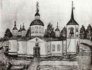 Церковь Николая Чудотворца - Борисовка - Борисовский район - Белгородская область