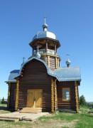 Церковь Николая Чудотворца - Шотова - Пинежский район - Архангельская область