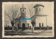 Церковь Пантелеимона Целителя - Ведя - Джурджу - Румыния