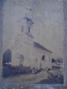 Церковь Успения Пресвятой Богородицы (старая) - Винга - Арад - Румыния