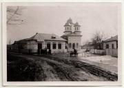 Церковь Николая Чудотворца - Вэрэшти - Джурджу - Румыния