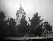 Церковь Покрова Пресвятой Богородицы (старая) - Ивот - Дятьковский район - Брянская область