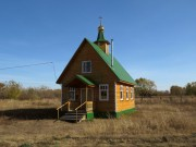 Соколка. Троицы Живоначальной (новая), церковь