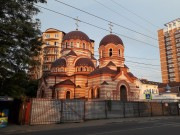Церковь Пантелеимона Целителя при больнице №1 (новая) - Краснодар - Краснодар, город - Краснодарский край