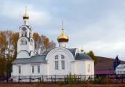 Туран. Владимира равноапостольного, церковь