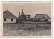 Церковь Троицы Живоначальной - Старая Чертория - Любарский район - Украина, Житомирская область