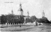Ахтырка. Храмовый комплекс кафедрального собора