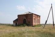 Часовня Димитрия Солунского - Басказык - Катайский район - Курганская область