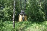Неизвестная часовня - Гнездилово - Мосальский район - Калужская область