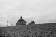 Храмовый комплекс Чухченемо-Никольского прихода - Чухчерьма - Холмогорский район - Архангельская область