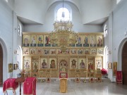 Северное Бутово. Илии Пророка в Северном Бутове (новая), церковь