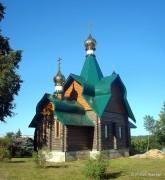 Церковь Георгия Победоносца - Гомель - Полоцкий район и г. Полоцк - Беларусь, Витебская область