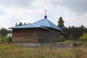 Церковь Покрова Пресвятой Богородицы - Колташево - Кетовский район - Курганская область