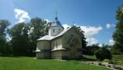 Церковь Флора и Лавра - Кульчицы - Самборский район - Украина, Львовская область