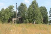 Церковь Петра и Павла - Пальники - Частинский район - Пермский край